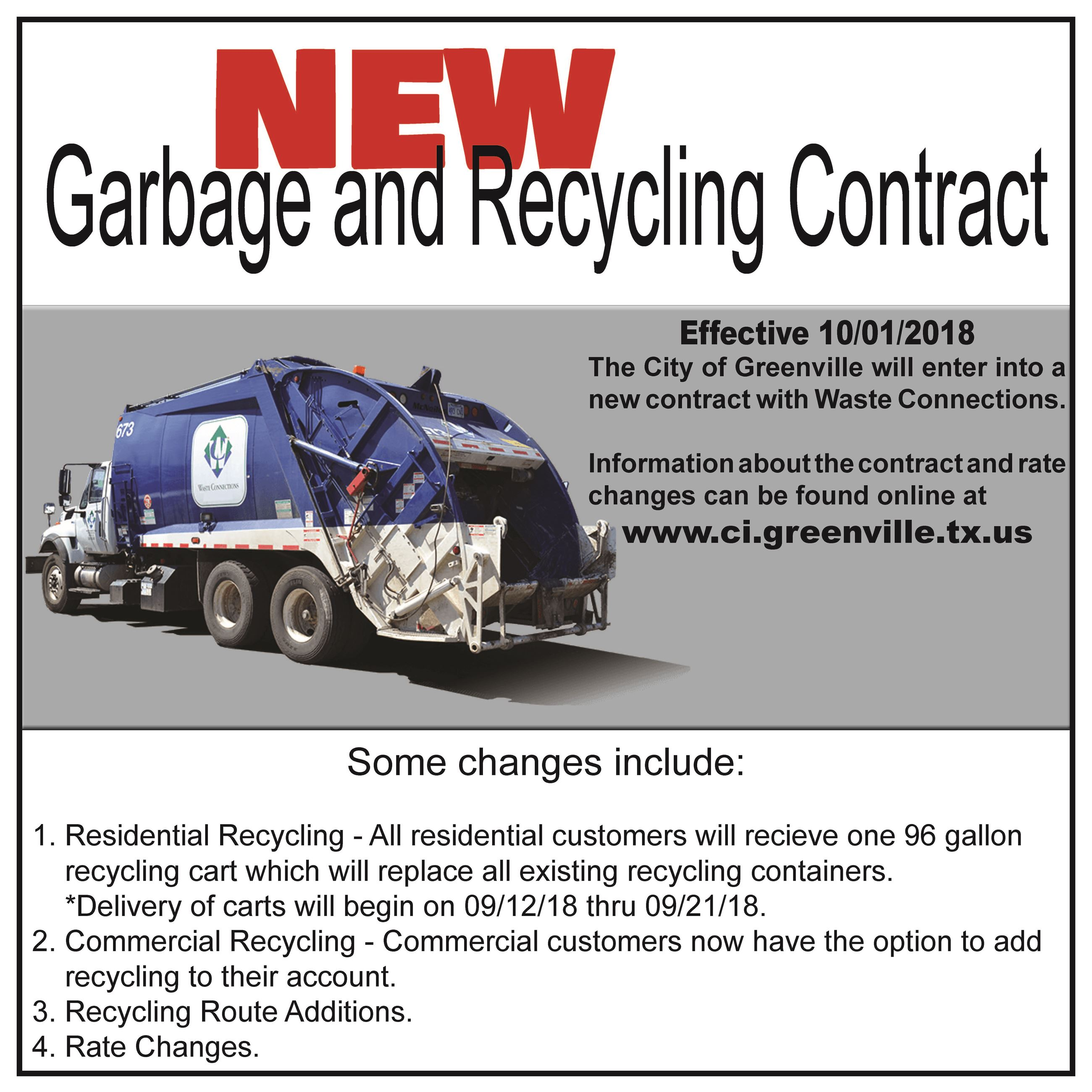Garbage_Recycle Changes 100118